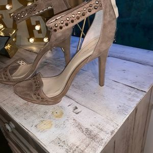 Calvin Klein open toe sandal